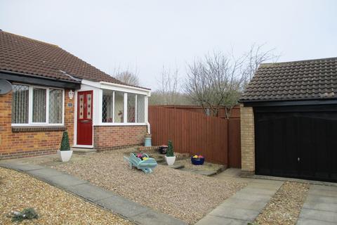 2 bedroom bungalow for sale - Yeoman Meadow, East Hunsbury, Northampton, NN4