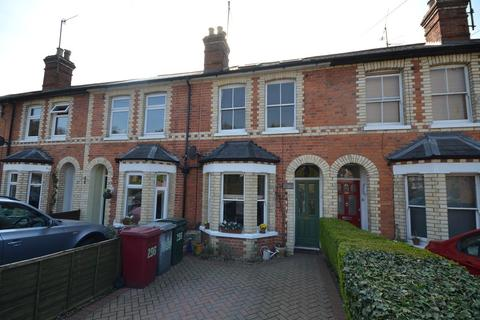 3 bedroom terraced house for sale - Caversham