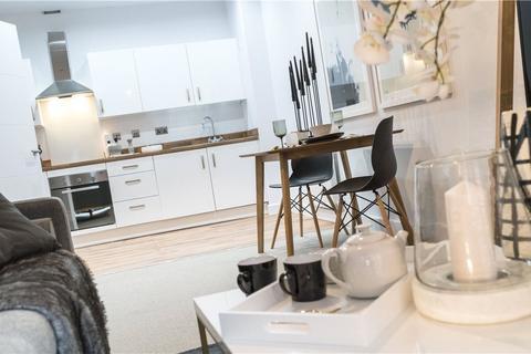 1 bedroom flat for sale - Honduras Wharf, Summer Lane, Birmingham, West Midlands, B19
