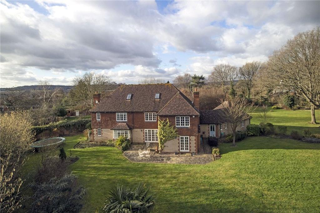 6 Bedrooms Detached House for sale in Basted Lane, Crouch, Sevenoaks, Kent, TN15