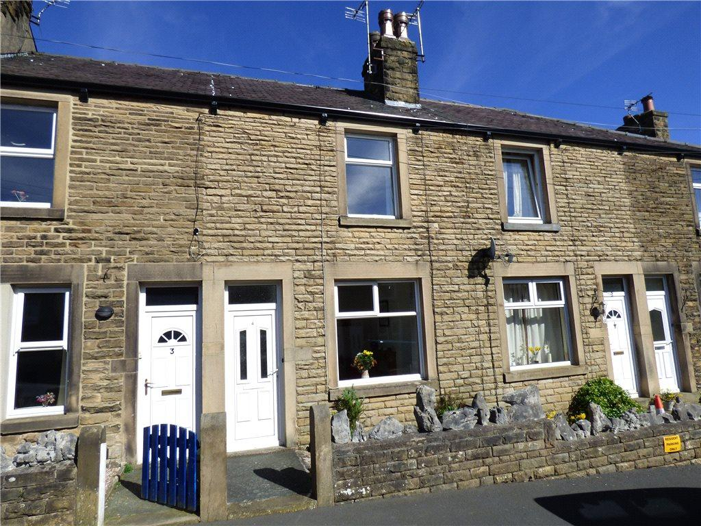 2 Bedrooms Unique Property for sale in High Hill Grove Street, Settle, North Yorkshire