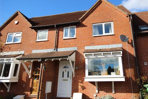 3 bedroom terraced house for sale - Stanshaws Close, Bradley Stoke, Bristol, BS32