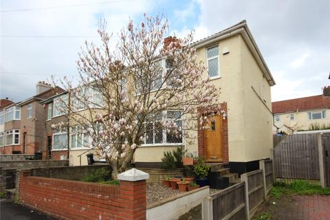 3 bedroom end of terrace house for sale - Boston Road, Horfield, Bristol, BS7