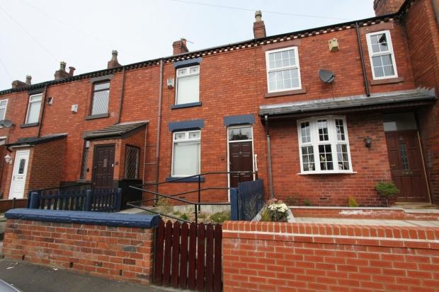 2 Bedrooms Terraced House for sale in Violet Street Ashton In Makerfield Wigan