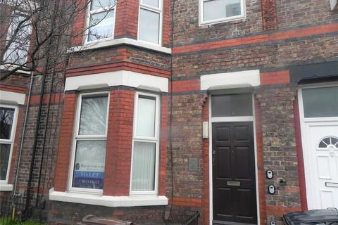 Studio to rent - Claremont Road, Litherland, Liverpool, L21