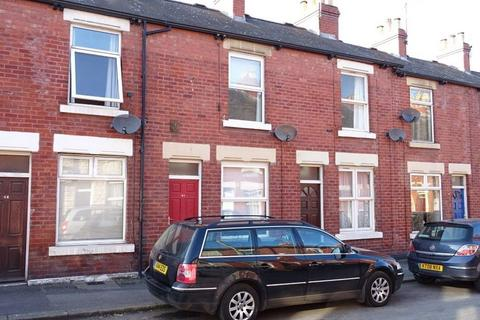 2 bedroom terraced house to rent - 42 Rydal Road, Abbeydale, Sheffield S8 0US