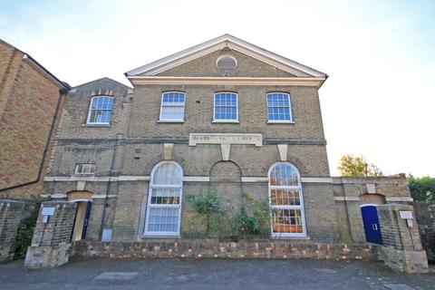1 bedroom apartment to rent - Old St. Pauls, Russell Street, Cambridge, Cambridgeshire, CB2