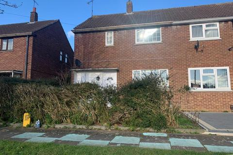 3 bedroom end of terrace house to rent - Waterslade Green, Luton, Beds, LU3 2ER