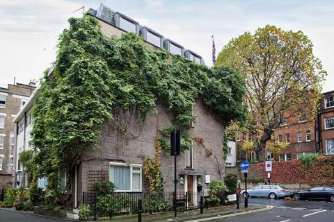 4 bedroom end of terrace house to rent - Graham Terrace, London SW1W