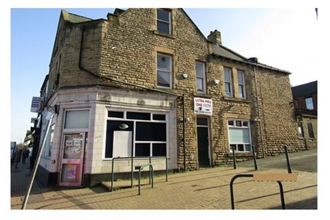 Property to rent - 1st & 2nd Floor 45 High Street, Wombwell, Barnsley, Wombwell, S73 8HN