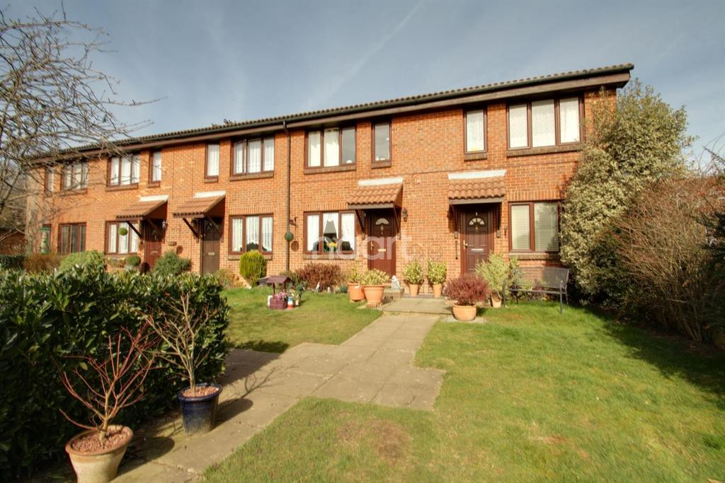 1 Bedroom Maisonette Flat for sale in Aldon Court, Maidstone, ME14
