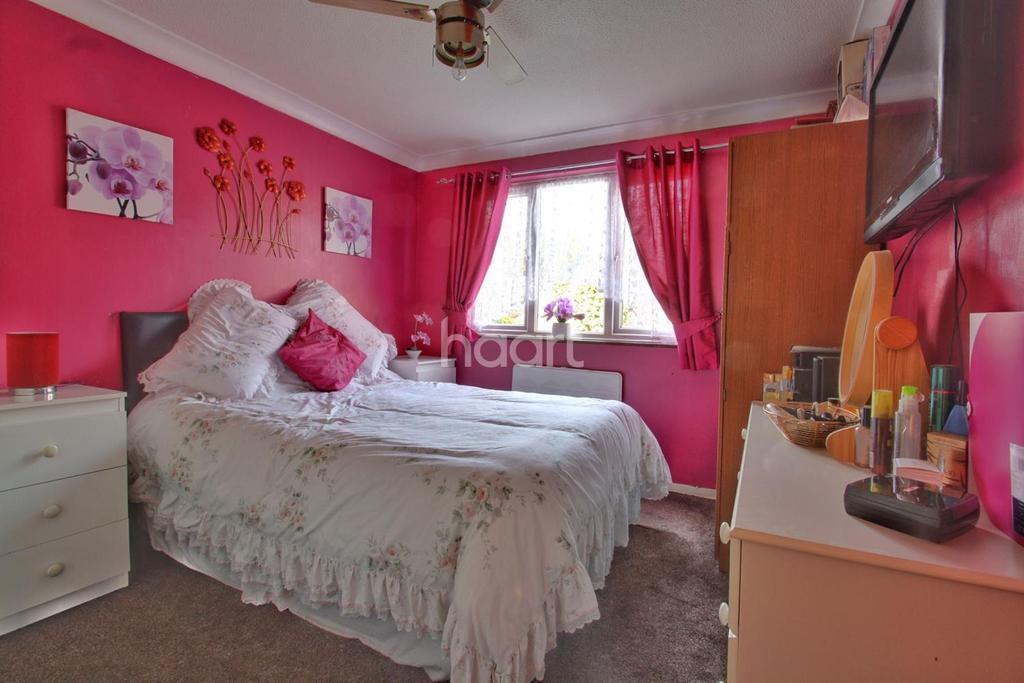 1 Bedroom Maisonette Flat for sale in Aldon Court, Maidstone, ME14