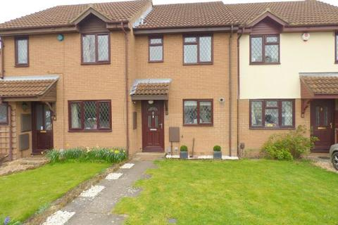 2 bedroom terraced house for sale - Ashmere Close, Calcot, Reading,