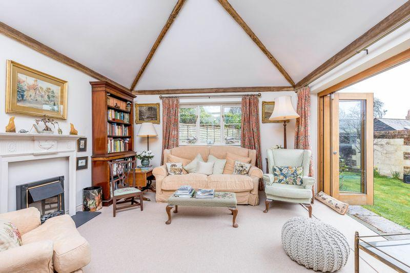 3 Bedrooms Detached House for sale in Temple Lane, East Meon, Hampshire