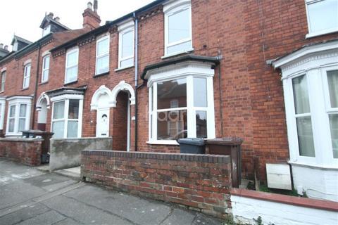 4 bedroom terraced house to rent - Avondale Street