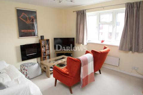 1 bedroom flat for sale - Oxwich Close, Fairwater, Cardiff