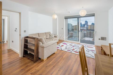 1 bedroom apartment to rent - City Road, EC1