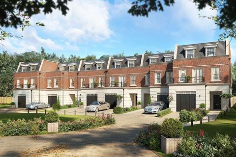 4 bedroom terraced house for sale - Weybridge