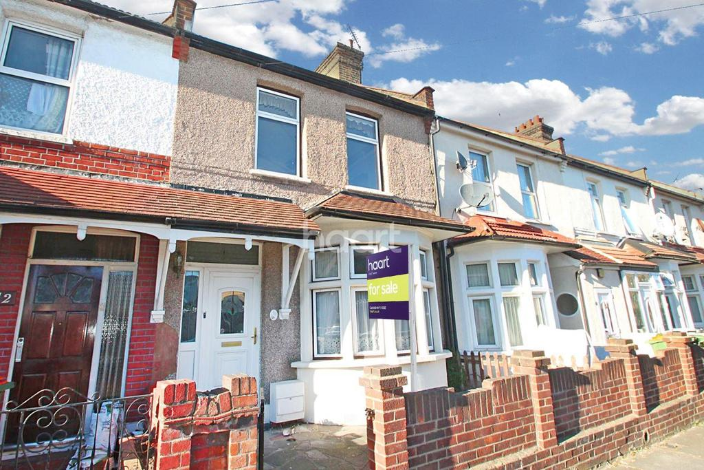 2 Bedrooms Terraced House for sale in Melford Road