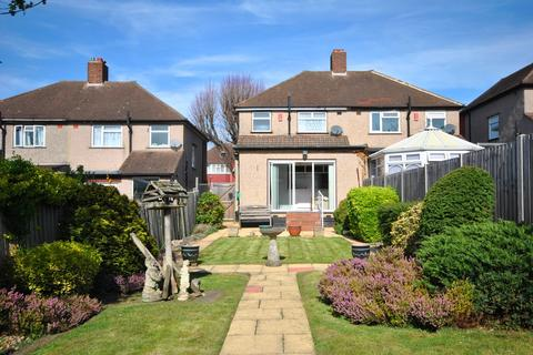 3 bedroom semi-detached house for sale - Cotton Hill Bromley BR1