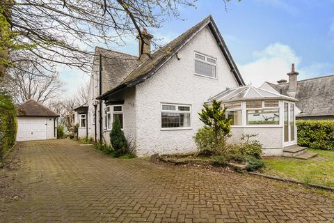 3 bedroom detached house for sale - 1 Den Bank Avenue, Crosspool, S10 5NZ