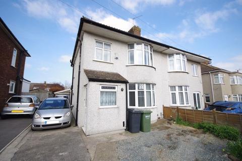 3 bedroom semi-detached house for sale - Callicroft Road, Bristol