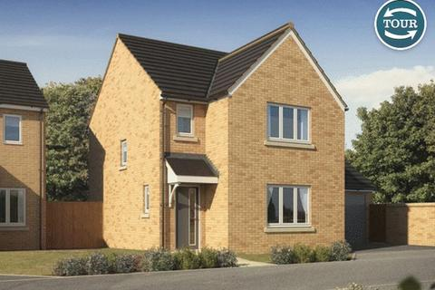 3 bedroom detached house for sale - Hill Barton Vale, Exeter