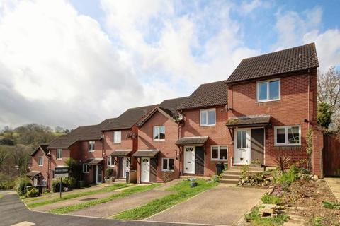 2 bedroom end of terrace house for sale - Cornflower Hill, Exwick