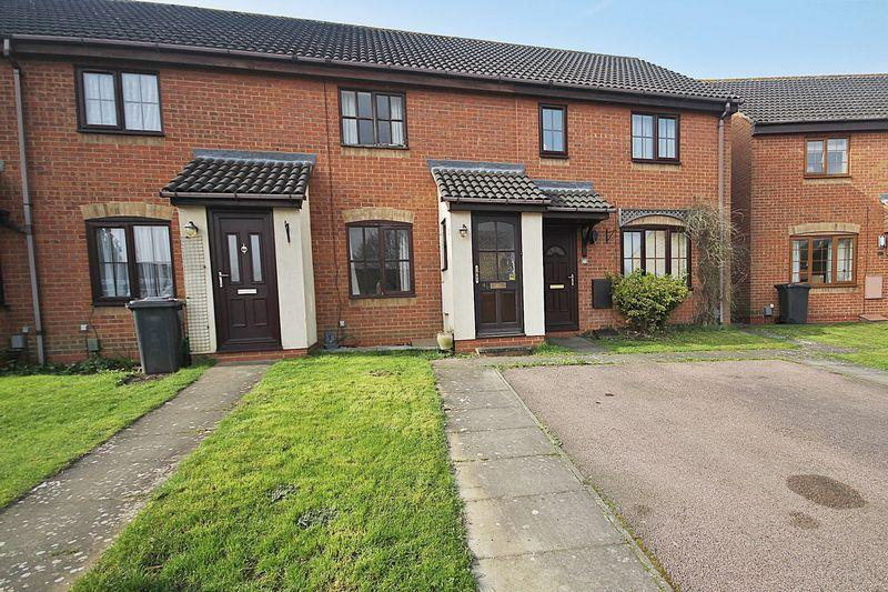 2 Bedrooms Terraced House for sale in Millwright Way, Flitwick