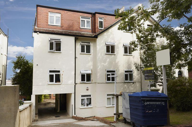 1 Bedroom Apartment Flat for sale in Lansdowne Lane, Charlton