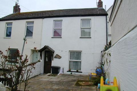 2 bedroom terraced house for sale - Berkeley Place, Ilfracombe