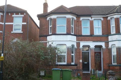 1 bedroom ground floor flat to rent - High Road, Swaythling, Southampton