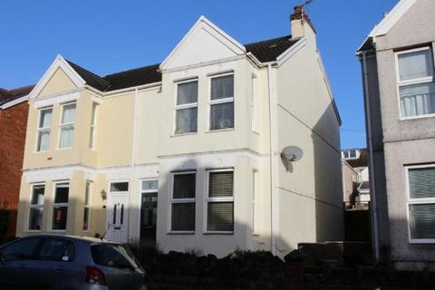 3 bedroom house to rent - Queens Road, Mumbles