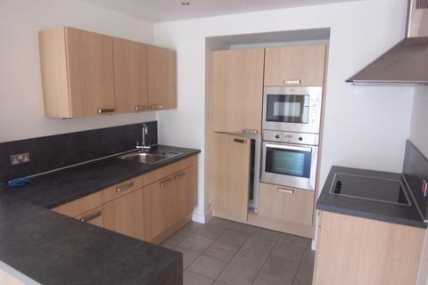 2 bedroom apartment for sale - Jefferson Place, Green Quarter