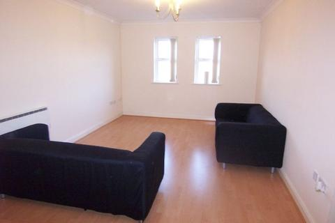 2 bedroom apartment for sale - Hadfield Close, Victoria Park