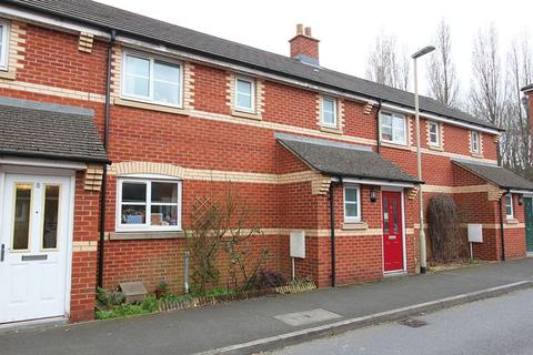 3 bedroom terraced house for sale - Greyfriars Road, Exeter