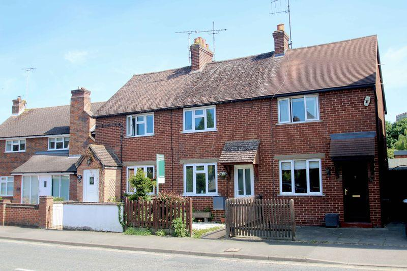 2 Bedrooms Cottage House for sale in High Street, Thame