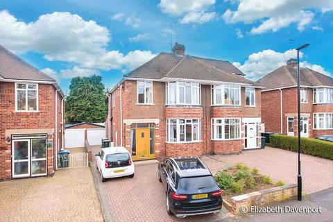 4 bedroom semi-detached house for sale - Frankton Avenue, Stivichall, Coventry