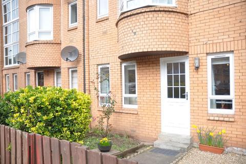 2 bedroom terraced house to rent - Dorset Street, Charing Cross, Glasgow, G3 7AG