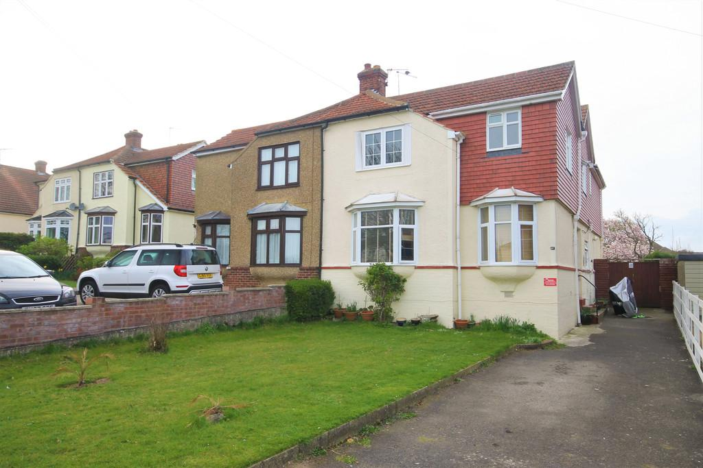 6 Bedrooms Semi Detached House for sale in Grace Avenue, Maidstone