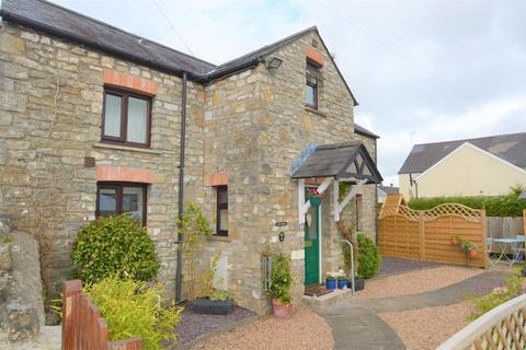2 bedroom cottage to rent - The Cottage, 6 Eastgate Mews, Cowbridge, CF71 7DY