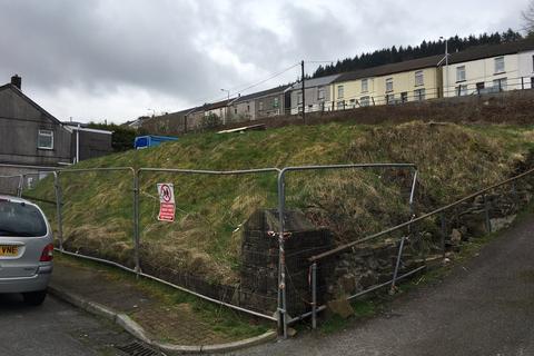 Land for sale - Building Land at Station Road, Nantymoel, Bridgend, Bridgend County Borough, CF32 7RD.