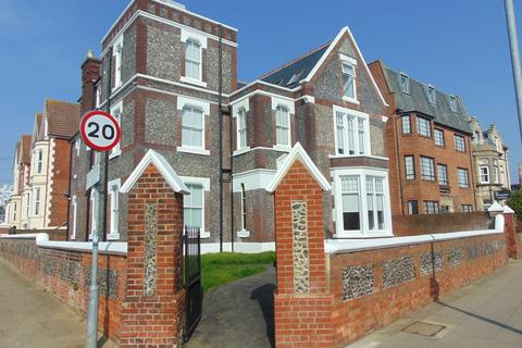 Studio to rent - Cavendish House, Southsea