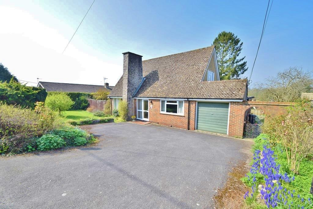 2 Bedrooms Detached House for sale in Kings Worthy