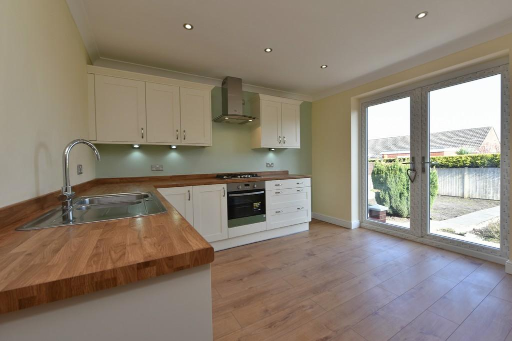 3 Bedrooms Detached Bungalow for sale in Cottage Lane, Ormskirk