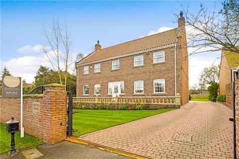 Property For Sale In Bickerton Wetherby