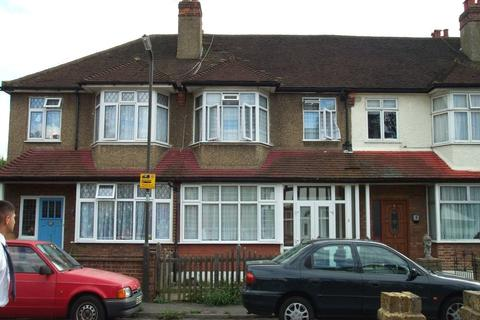 4 bedroom terraced house to rent - Crescent Grove, Mitcham, CR4