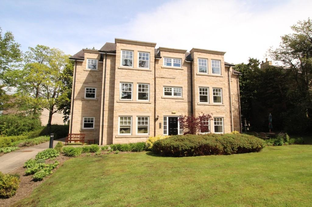 2 Bedrooms Apartment Flat for sale in Elvaston Road, Hexham
