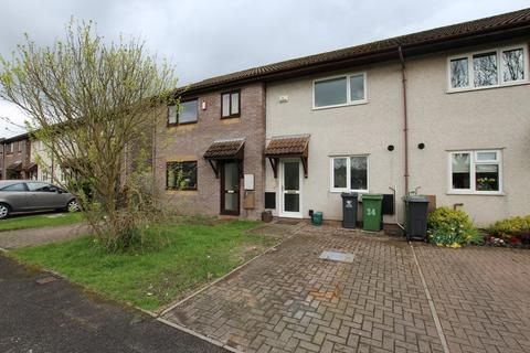 2 bedroom terraced house to rent - Kirton Close, Llandaff