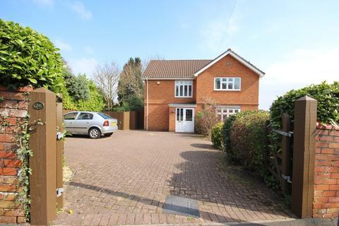 3 bedroom detached house for sale - Windsor Road, Radyr, Cardiff